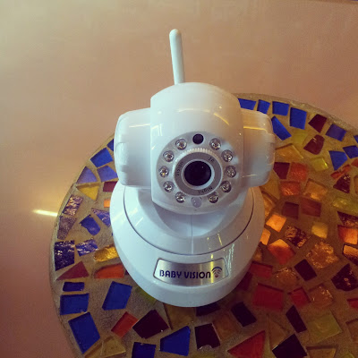 Innovative Baby Monitor