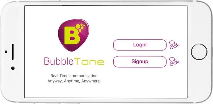 Cómo Comprar BubbleTone ICO UMT