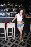 Bollywood Actress Ameesha Patel Latest Spicy Pics in Tiny Denim Shorts .COM 0008.jpg