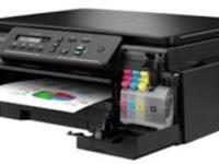 Spesifikasi dan Fitur yang ditawarkan Brother Printer DCP-T700W dan harganya di pasaran