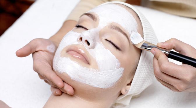 7 Manfaat Super Masker Beras untuk Kecantikan