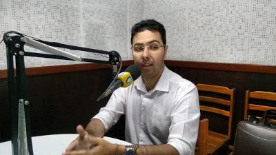 Procurador Jurídico diz que oposição pediu o bloqueio das contas de Picuí para prejudicar a gestão