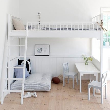 Trendoffice: Kids Room Ideas