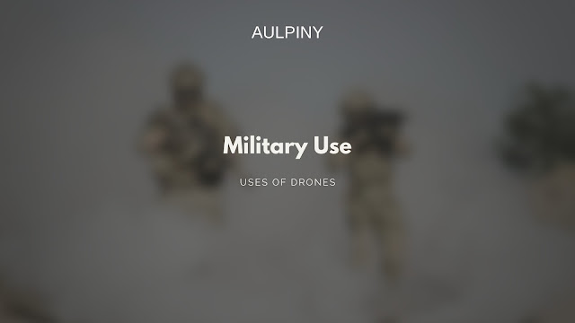 Military Use