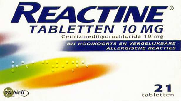 pareri forum reactin antialergic 10 mg