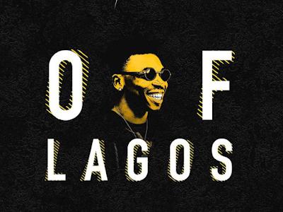 Music: Mayorkun- Of Lagos