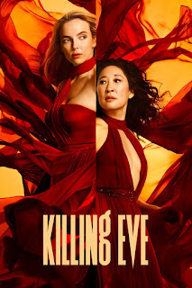 Killing Eve Season 3 Episodes mp4 Download Torrent (Filmyzilla)