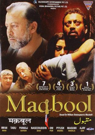Maqbool 2003 Full Hindi Movie Download