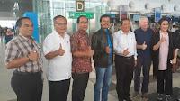 Penuhi Kebutuhan Air Bersih Warga, Pemkab Samosir Undang Investor Dari Batam