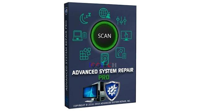 تحميل برنامج Advanced System Repair Pro كامل مع التفعيل