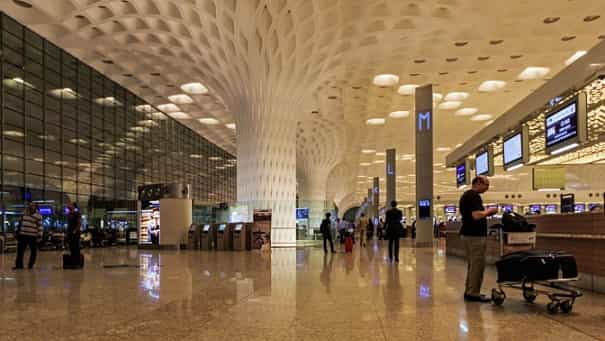 India suspends all International flights for a week from 8 PM of March 22