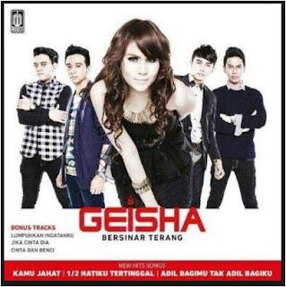 Lagu Geisha Album Bersinar Terang Mp3 Full Rar 2014, Koleksi Lagu Mp3 Geisha Anugerah Terindah Full Album Rar (2009), Lagu Geisha Mp3 Album Meraih Bintang Full Rar (2011)