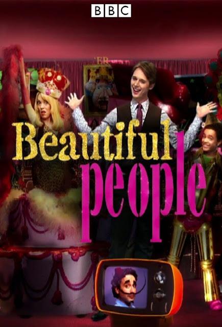 Beautiful People – Temporada 1