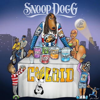 Snoop Dogg – Coolaid (2016) [CD] [FLAC]