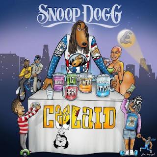 Snoop Dogg – Coolaid (2016) [CD] [FLAC]