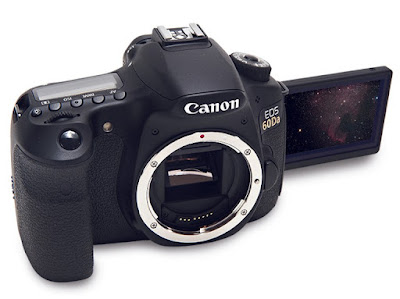 Canon EOS 60Da DSLR Firmware最新ドライバーをダウンロードします