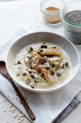 5 Healthy Benefits Of Porridge Oats