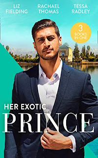 Her Exotic Prince