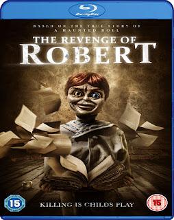 Robert 4: La Venganza [BD25] *Subtitulada *Bluray Exclusivo