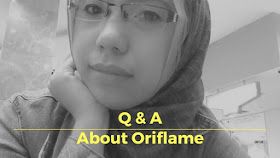 bisnis online oriflame