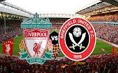 مباراة ليفربول وشيفيلد يونايتد بث اليوم 24-10-2020 الدوري الانجليزي