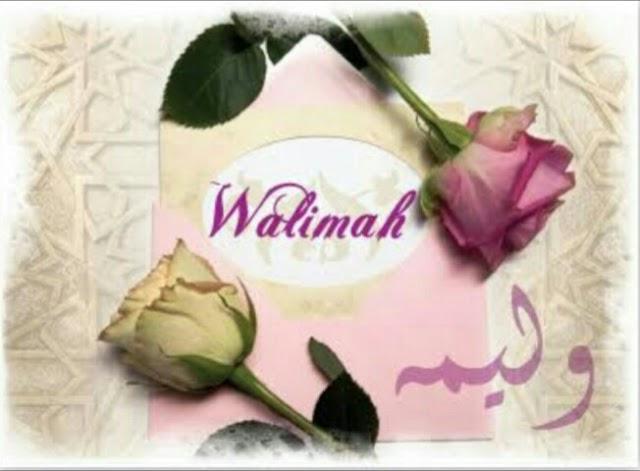 Waktu Pelaksanaan Walimah