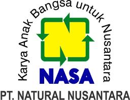 distributor nasa bekasi
