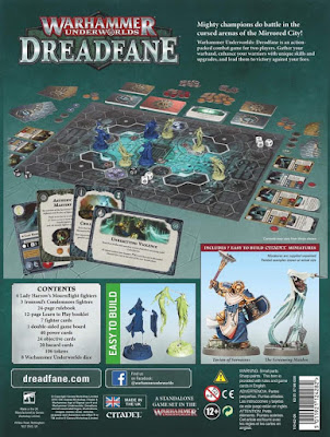 Warhammer Dreadfane Back of Box Revealed - Faeit 212