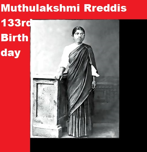 Dr. Muthulakshmi Reddy fought for Women Against Many Wrong Things, Including The Devadasi System