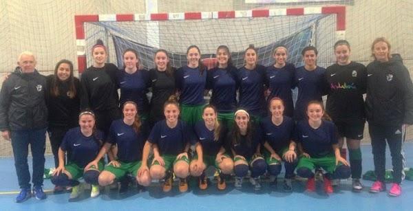 La Selección Andaluza Sub-21 FSF jugará ante Loja FS el 28 de diciembre