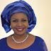 See Bianca Ojukwu's sister who became Nigeria's Ambassador to Namibia