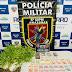 Polícia Militar prendeu 21 pessoas e apreendeu sete armas de fogo durante o final de semana, no interior