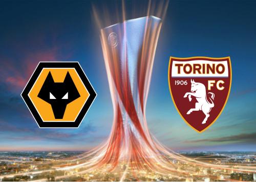 Wolverhampton Wanderers vs Torino -Highlights 29 August 2019