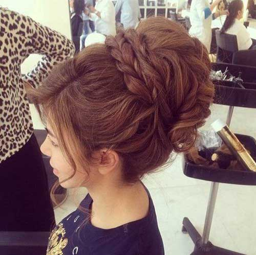 59 prom hairstyles to look the belle of the ball hairstylo prom hairstyles for long hair updos pmusecretfo Image collections
