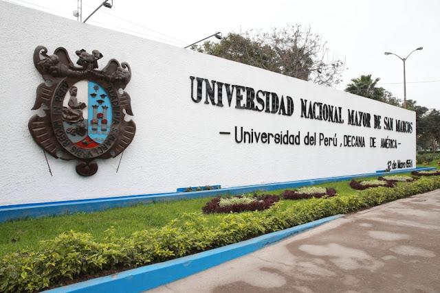 UNMSM anuncia que presentará 18 carreras a evaluación externa
