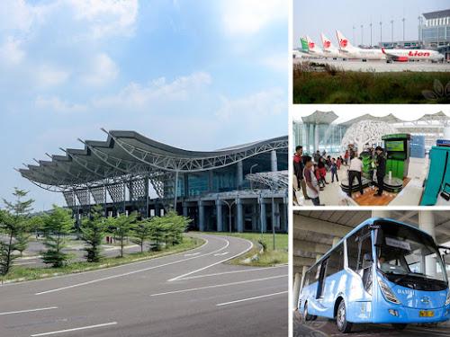 BIJB Airport Majalengka Indonesia