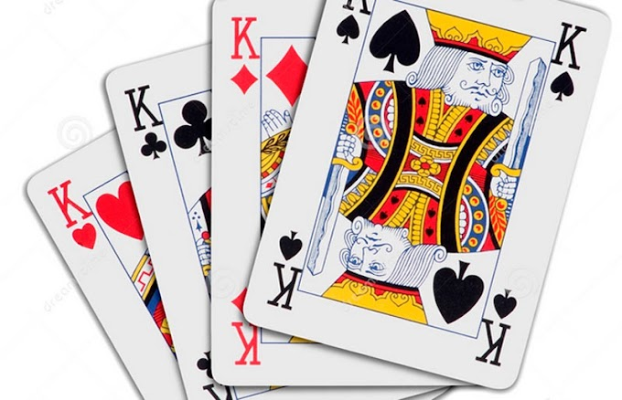 Easy card Tricks for Beginners - Inseparable Kings