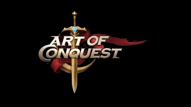 art of conquest hile apk
