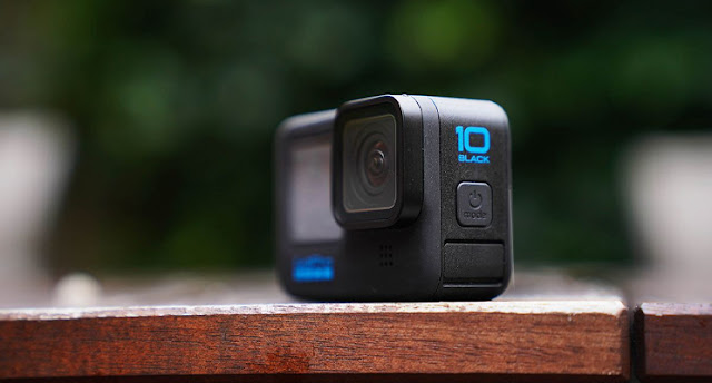 best budget action camera 2021