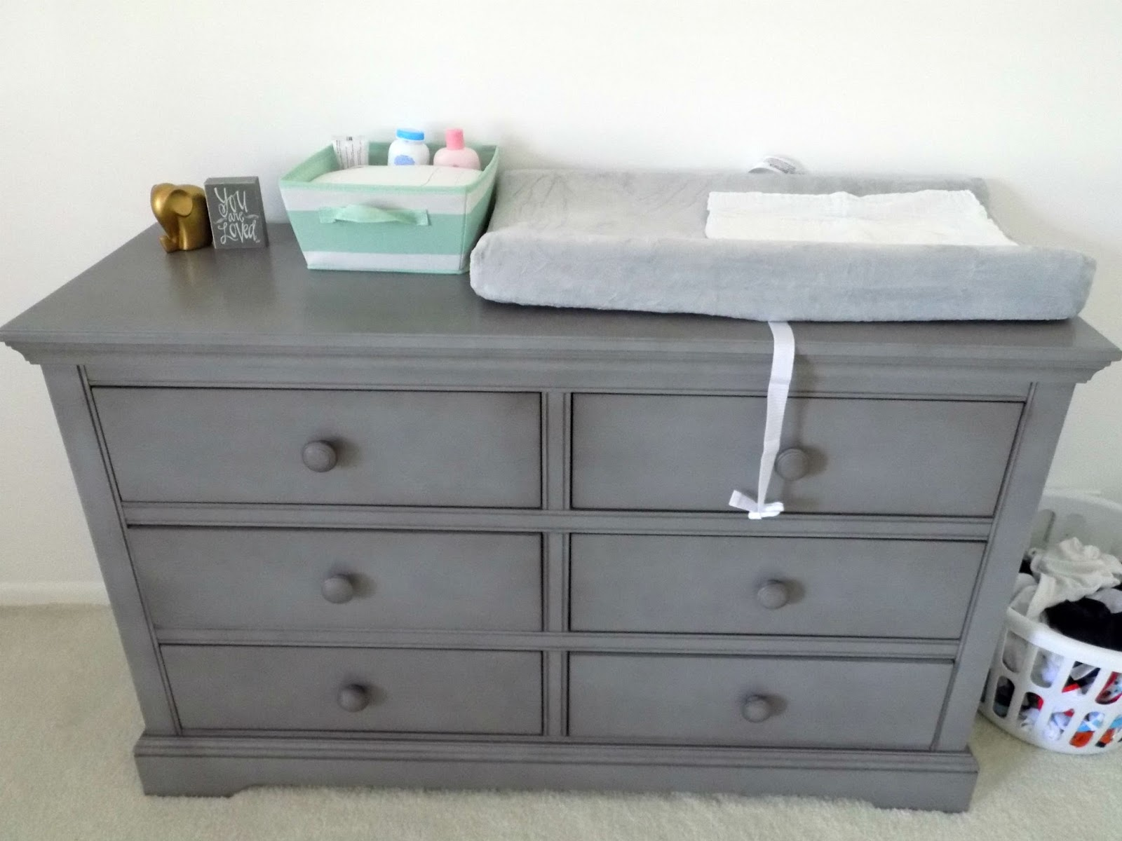 Changing Pad On Dresser Bestdressers 2017