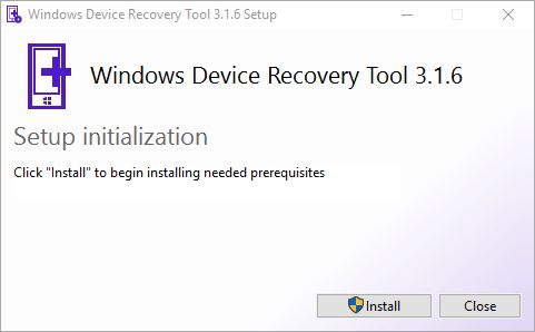 An Error Occurred Installing The Tap Device Driver Windows 10