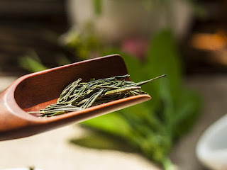 Emei Xueya green tea