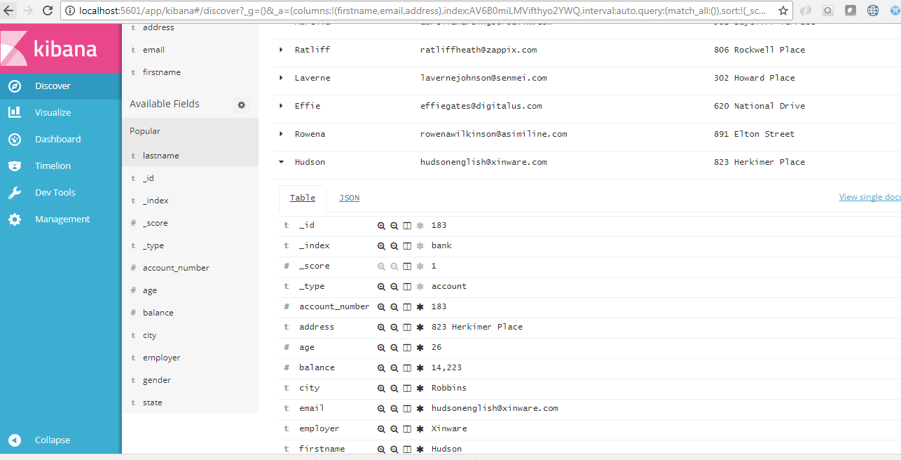 Installing and Configuring Elasticsearch, Logstash and ...