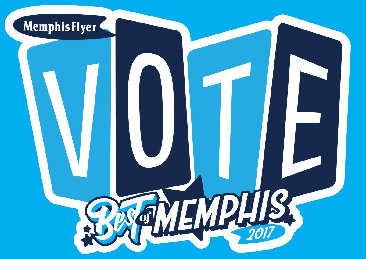 http://thememphisflyer.secondstreetapp.com/Best-of-Memphis-2017-Ballot/gallery?category=1183257