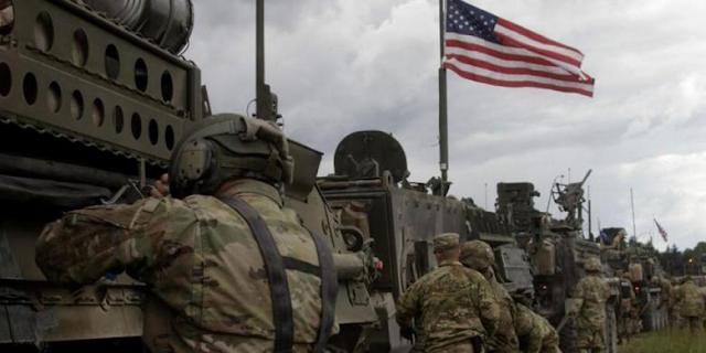 Putin Dinilai Berbahaya, NATO Kumpulkan Pasukan Cegah Rusia Serang dari Timur