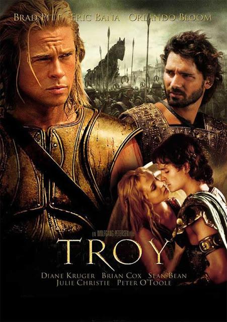 Filme: Tróia (2004)