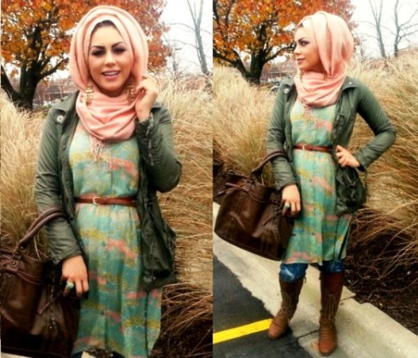Awali Fashion: Tips Terlihat Modis Pada Saat Hamil Bagi