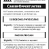 Sindh Institute Of Urology & Transplantation (SIUT) Karachi Jobs