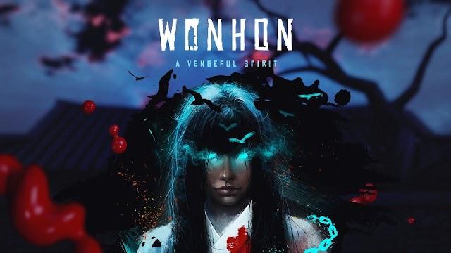 Wonhon   Aqui você é um espírito vingativo oriental