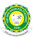 Oke-Ogun Poly, Saki 2017/2018 ND [Full-Time] Admission List Out